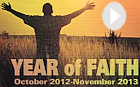 Year of Faith Video
